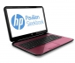 Nové notebooky HP s AMD Trinity