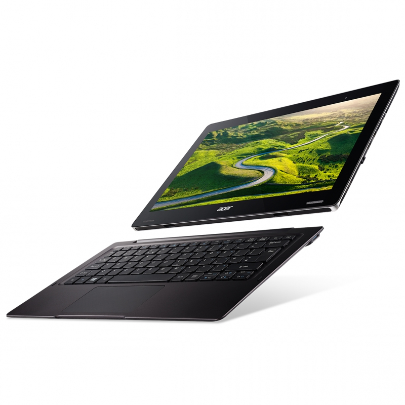 Acer Aspire Switch 12 S - technologie s designem