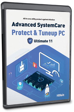 Advanced SystemCare 11 Ultimate