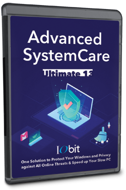 Advanced SystemCare 13 Ultimate