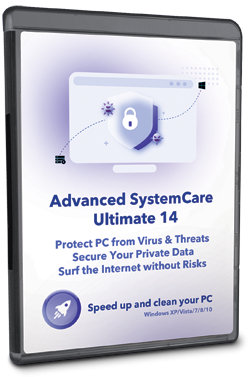 Advanced SystemCare 14 Ultimate