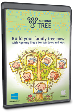 Agelong Tree 5.5