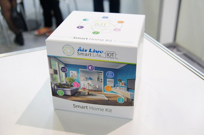 AirLive IoT Smart Home