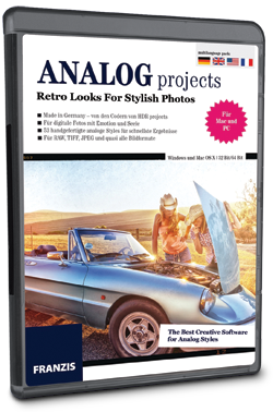 ANALOG projects Premium