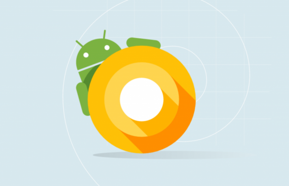 Android 8 na dohled