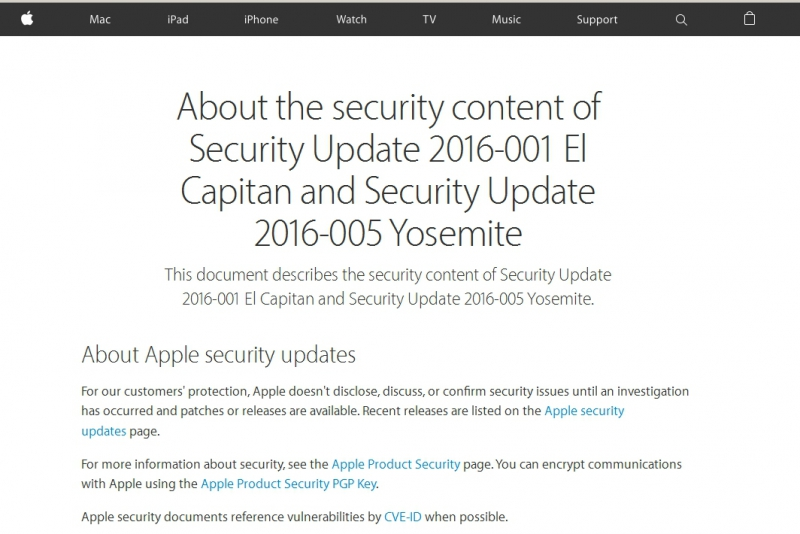 Apple vs. malware Pegasus