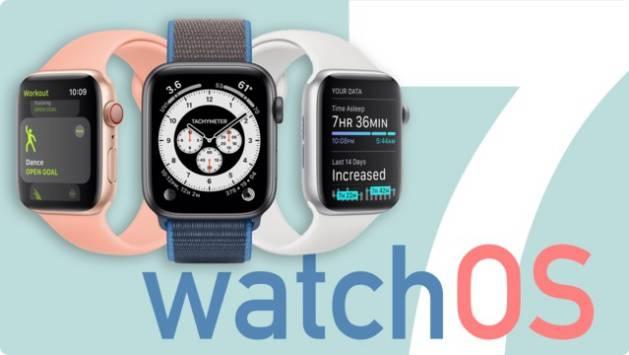 Apple выпустила watchOS 7: обновление с множеством интересных функций