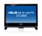 Asus All-in-one PC ET2400 s HD displejem