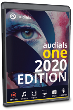 Audials One 2020 SE