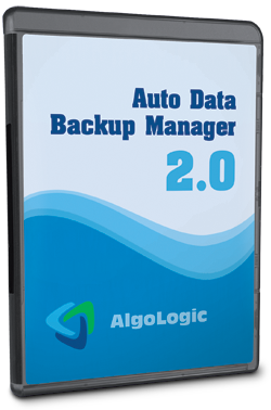 Auto Data Backup Manager