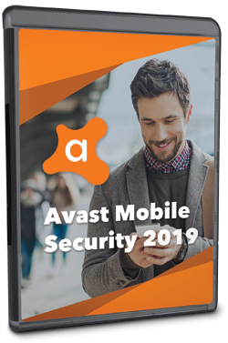 Avast Mobile Security 2019 Pro