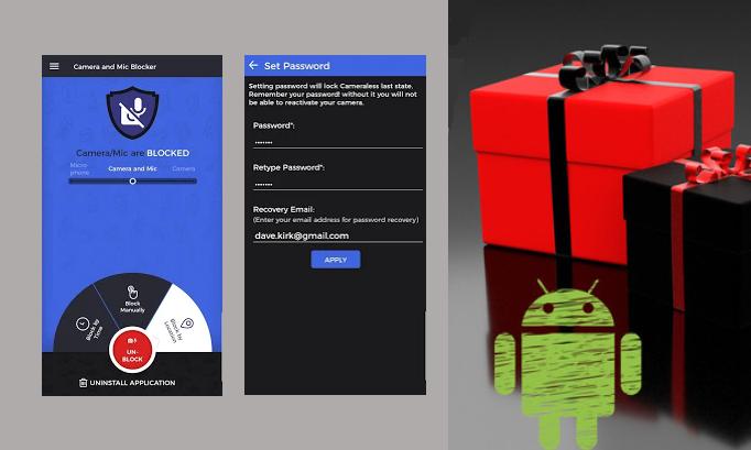 Nejlepší zdarma app aplikace pro Android
