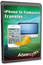 Aiseesoft iPhone to Computer Transfer 6.1