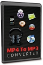 MP4 To MP3 Converter 3.0.4