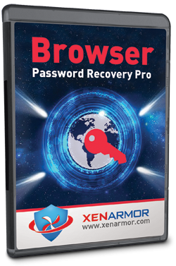 Browser Password Recovery Pro