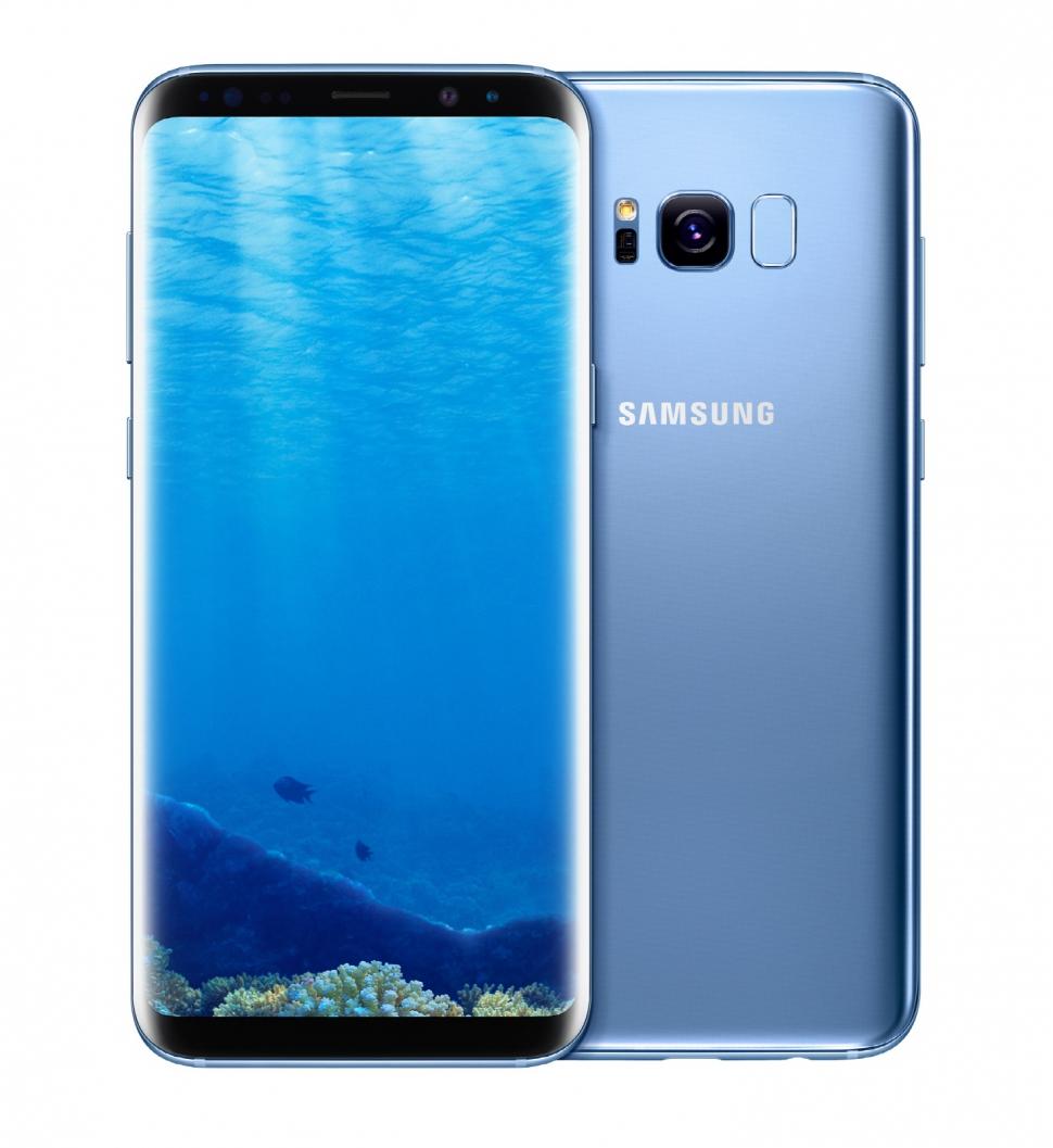 A Je To Tady! Dnes Uvedené Telefony Samsung Galaxy 8 A