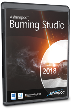 Burning Studio 2018