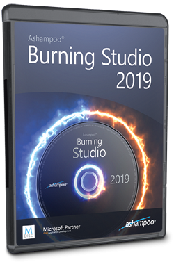 Burning Studio 2019