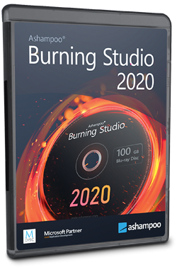 Burning Studio 2020