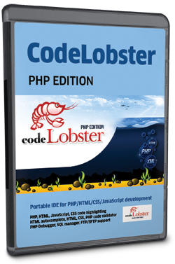 CodeLobster PHP Edition