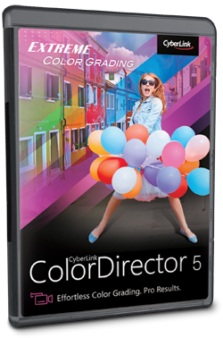 ColorDirector 5