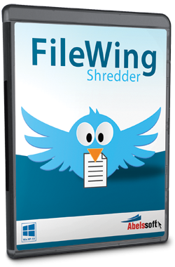 FileWing Shredder 5 Pro