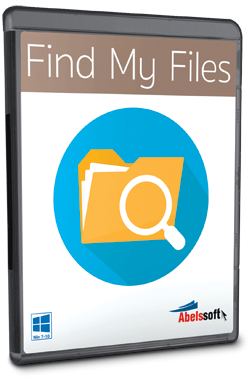 Find My Files 2019
