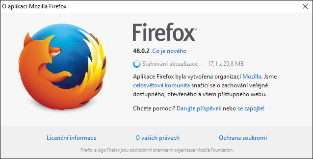 Firefox náchylný k útoku man-in-the-middle