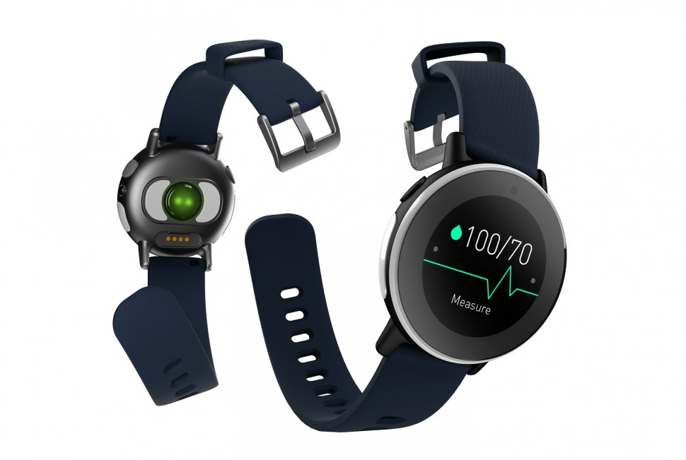 Fitness hodinky od Aceru  041fa567c4