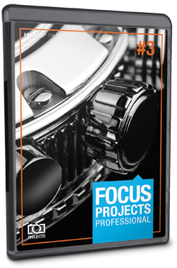 FOCUS projects 3 Pro