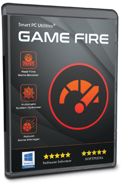 Game Fire 6 Professional