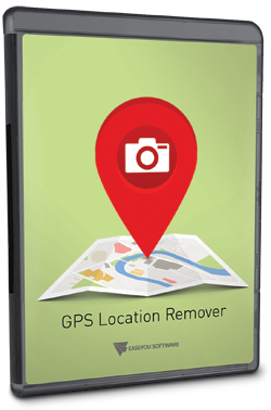 GPS Location Remover