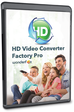 HD Video Factory Pro
