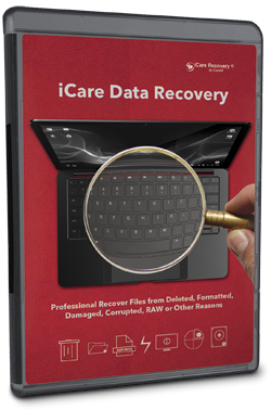 iCare Data Recovery Pro 8