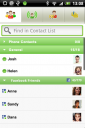ICQ Mobile pro Android