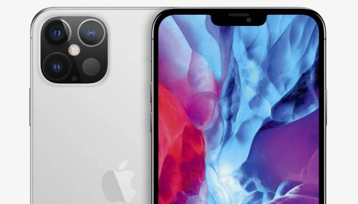 iPhone 12 Pro Max: uniklé video odhaluje nový smartphone od Apple