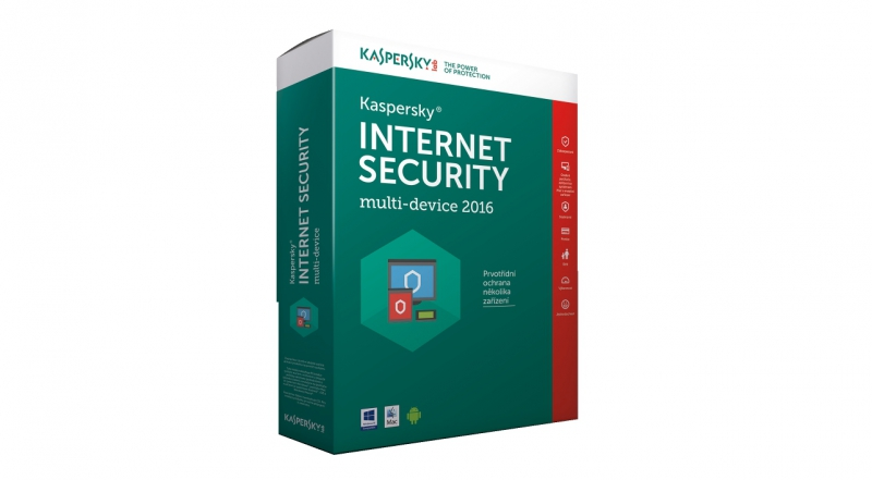 kaspersky internet security multi device 2016. Black Bedroom Furniture Sets. Home Design Ideas