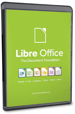 LibreOffice 5.4