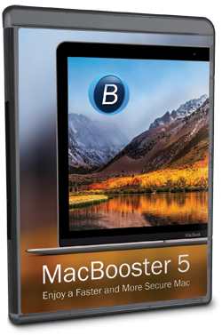MacBooster 5