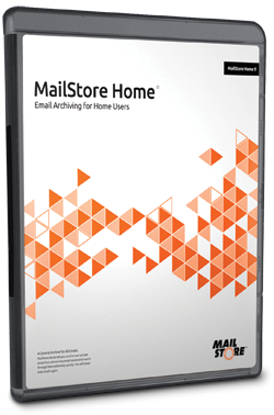 MailStore Home 10