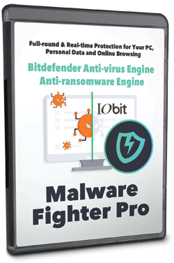 Malware Fighter 7 Pro