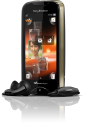Sony Ericsson Mix Walkman a txt pro