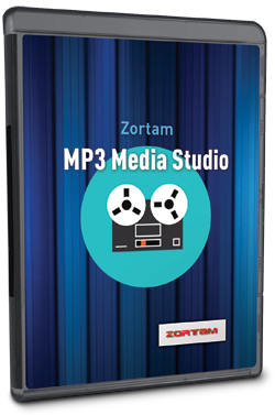 MP3 Media Studio PRO
