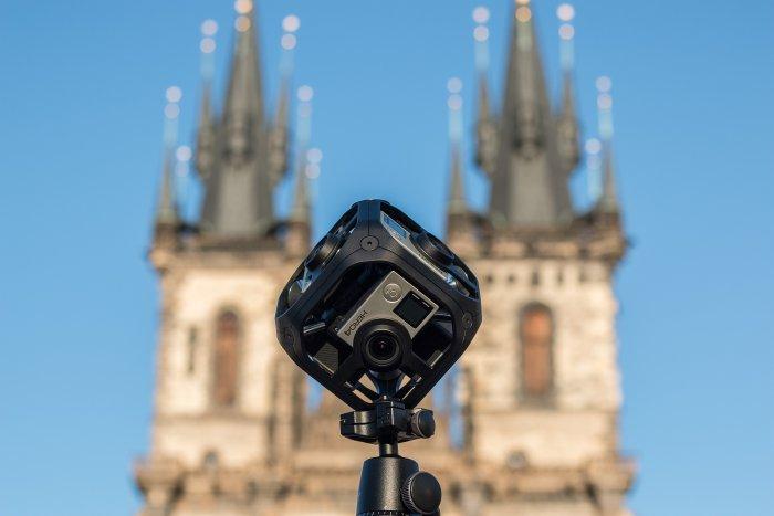 Největší katalog 360° videí
