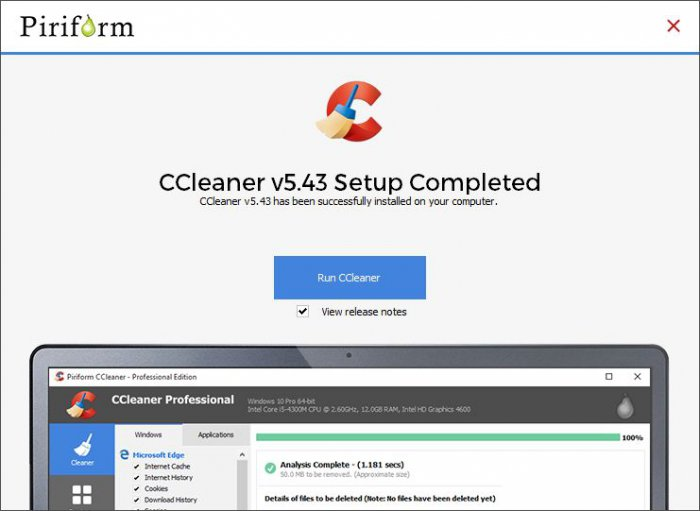 ccleaner 5.43 free download