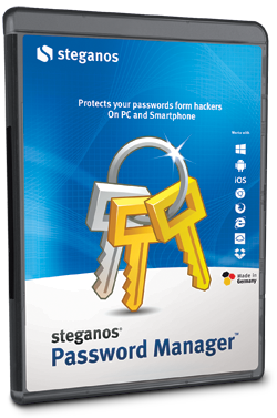 Password Manager 16