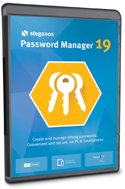 Password Manager 19