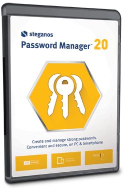 Password Manager 20