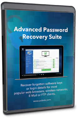 Password Recovery Suite