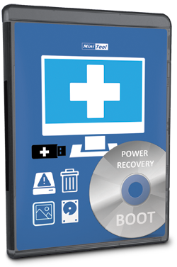 Power Recovery Boot